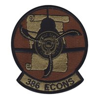 386 ECONS Patches