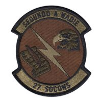 27 SOCONS Patches