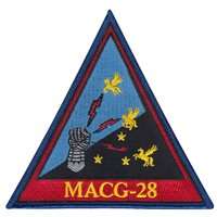 MACG-28 Patches