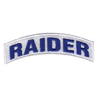 Army ROTC Raider Battalion Shippensburg University Patches