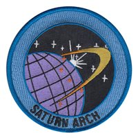 Saturn Arch Patches