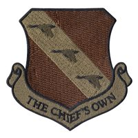Andrews AFB Custom Patches