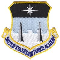 USAF Academy Patches