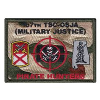 167 TSC Patches