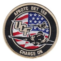 AFROTC DET 159 University Central Florida Patches