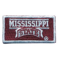 AFROTC Det 425 Mississippi State University Patches