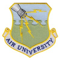 Air University Patches
