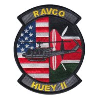 RAVCO Patches