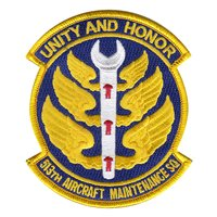 513 AMXS Patches