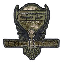 53 Signal Battalion Patches
