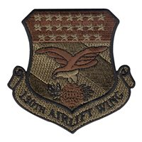 ANG West Virginia Patches