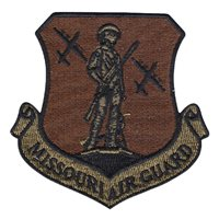 ANG Missouri Patches