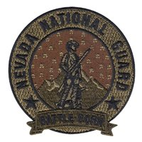 ANG Nevada Patches