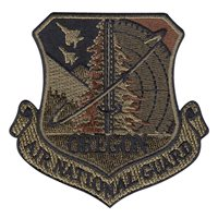ANG Oregon Patches