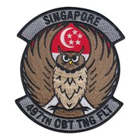 Paya Lebar AB Patches
