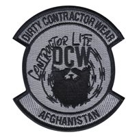 Dirty Contractor Patches