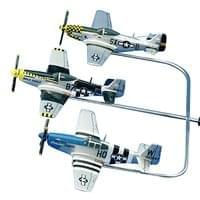 P-51 Briefing Sticks