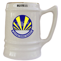 Mcconnel AFB,KSs Custom Squadron Mugs