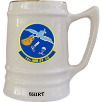 Charleston AFB Custom Squadron Mugs