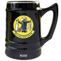 F.E. WARREN Custom Squadron Mugs