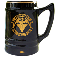 CANNON AFB, NM Custom Squadron Mugs