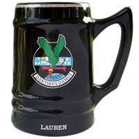 FAIRCHILD AFB, WA Custom Squadron Mugs