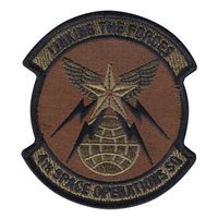 4 SOPS Patches