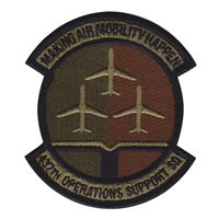 437 OSS Patches