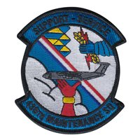 436 MXS Patches