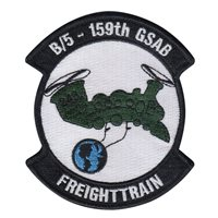 5-159 GSAB Patches