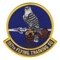 557 FTS Patches