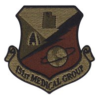 151 MDG Patches