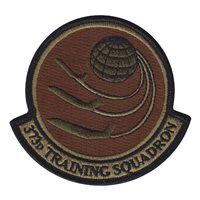 373 TRS Patches