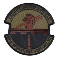 88 OSS Patches