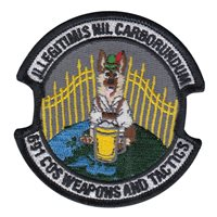 691 COS Patches