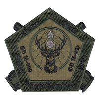 C Co 18-009 Patches