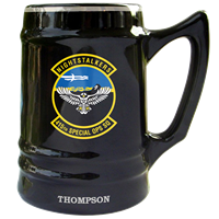 Kirtland AFB, NM Custom Squadron Mugs
