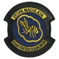 43 FS Patches