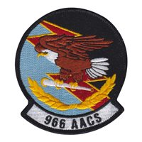 966 AACS Patches