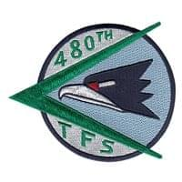 480 FS  Patches