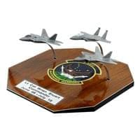 Custom Formation Desktop Airplane Models