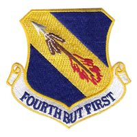 4 FW Patches