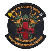 1-168 GSAB Patches
