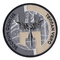 Ft Bragg Patches