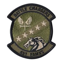 451 EAMXS Patches