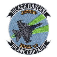 VAQ-135 Patches