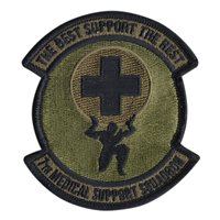 722 MDSS Patches