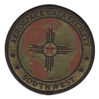 National Reconaissance Office Patches