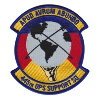 455 OSS Patches