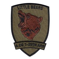 1-125 ARB Patches
